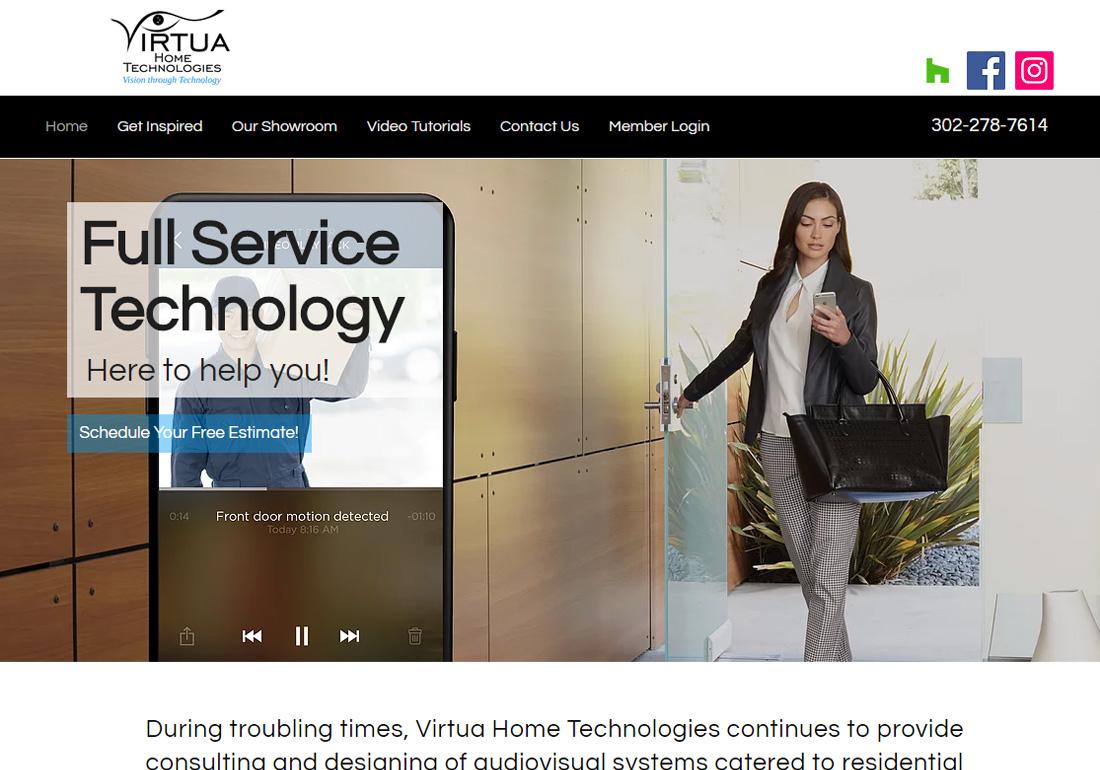 Virtua Home Technologies