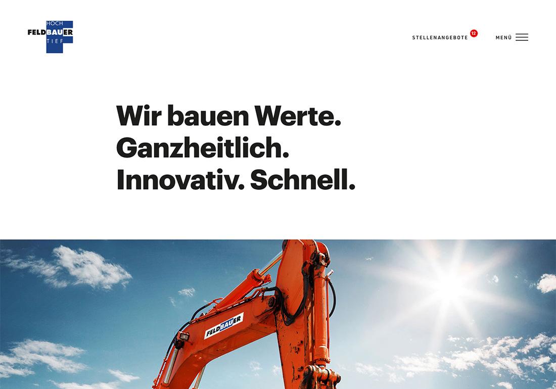 Feldbauer Bau GmbH