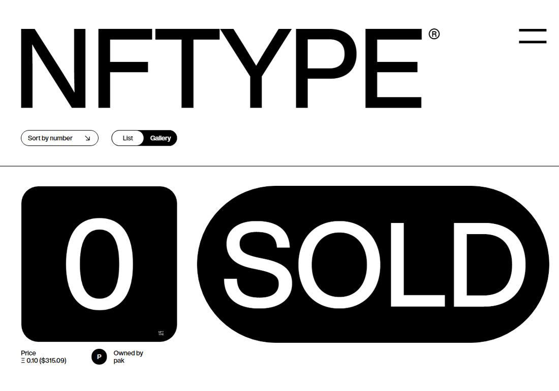 NFTYPE.ART