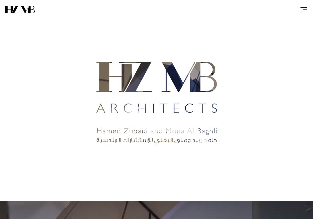 HZMB Architects