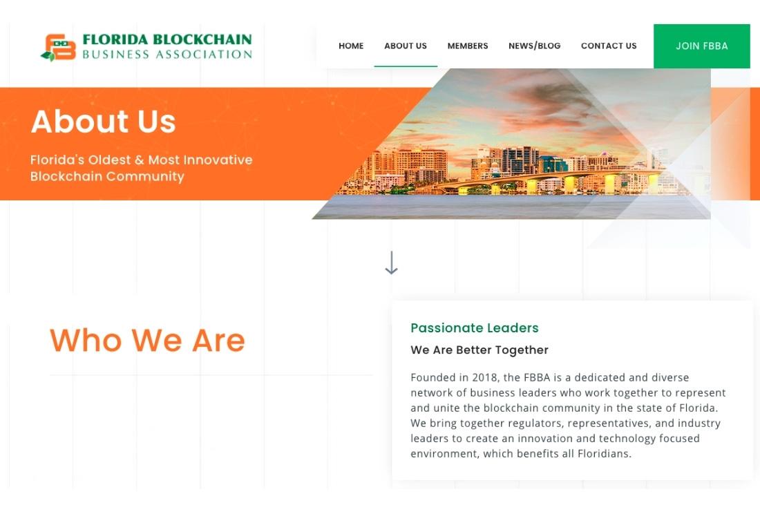 FBBA - Florida Blockchain