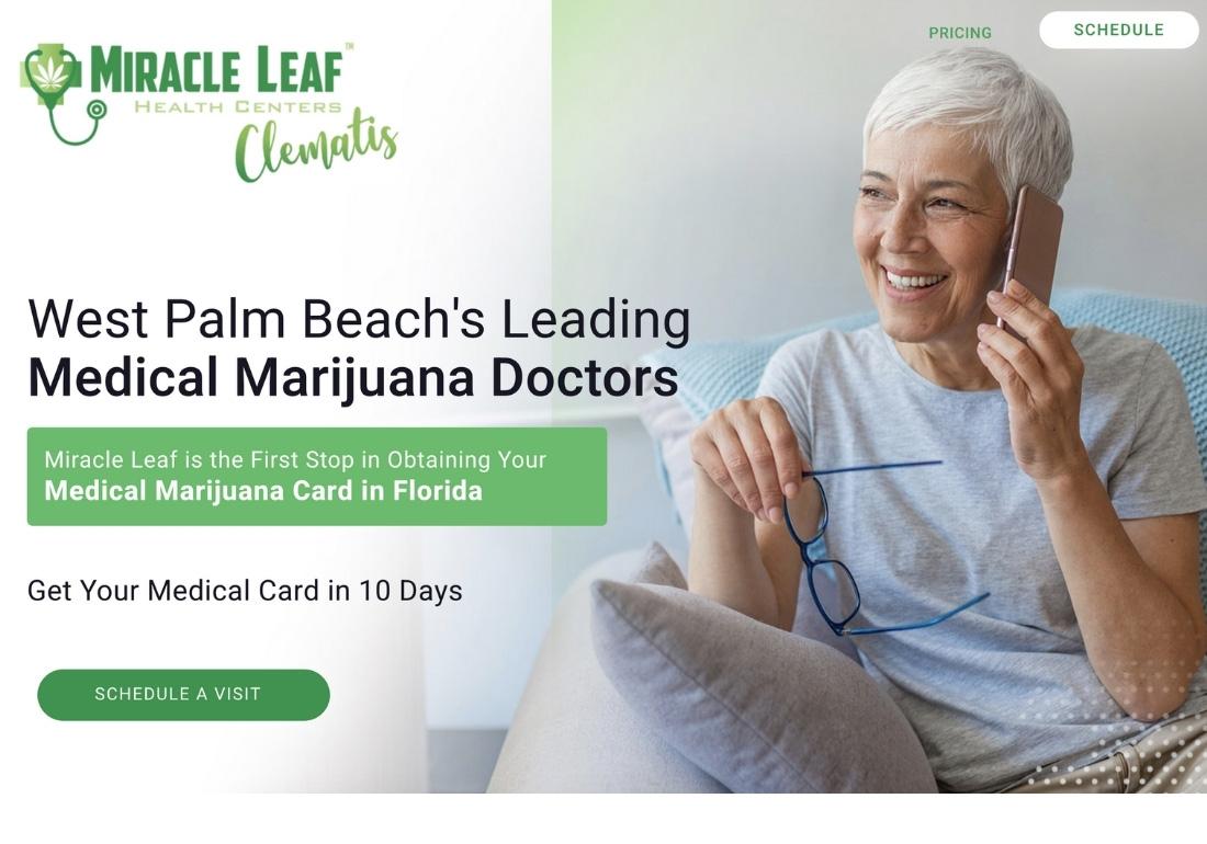 Miracle Leaf West Palm Beach