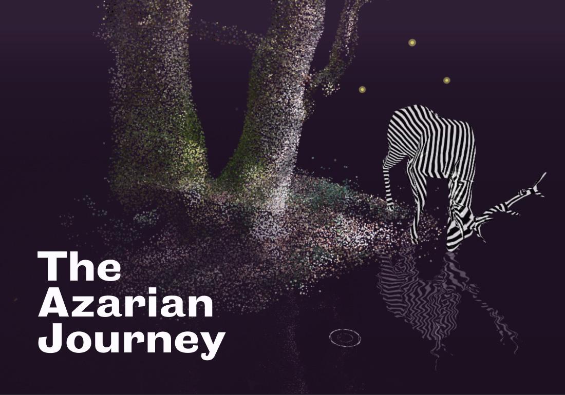 The Azarian Journey
