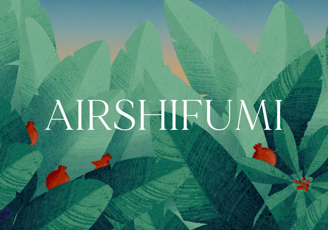 AirShifumi