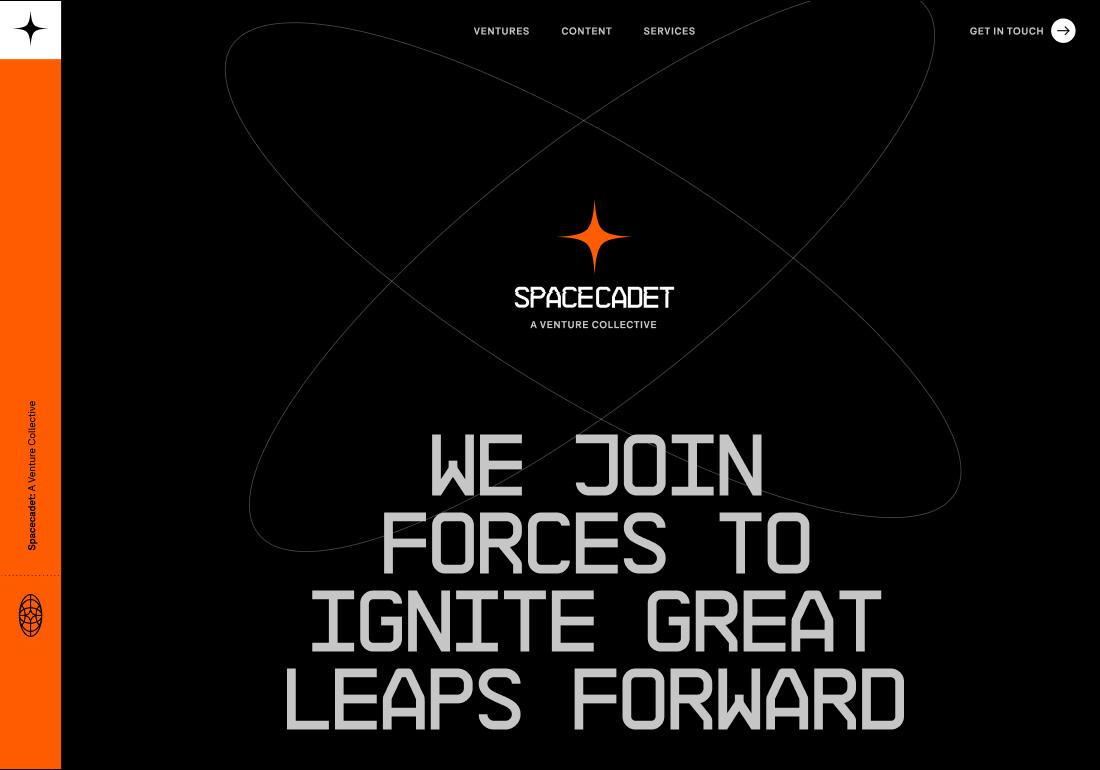 Spacecadet