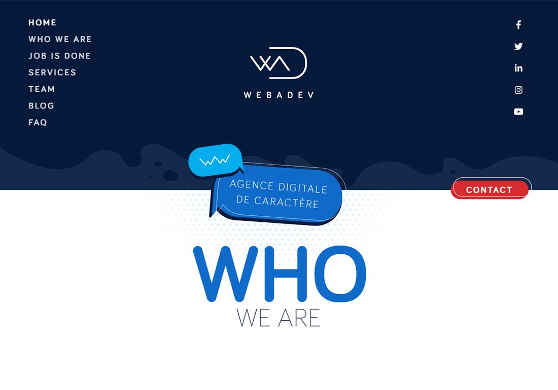 Webadev Agency