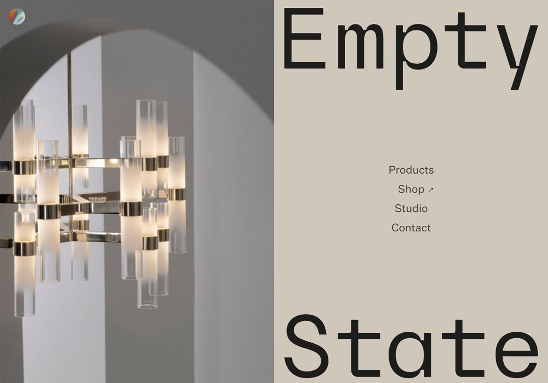 Empty State
