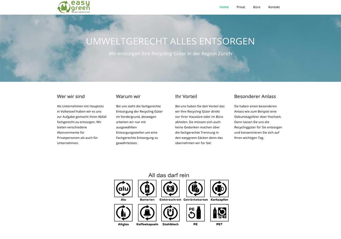 easy-green.ch Switzerland