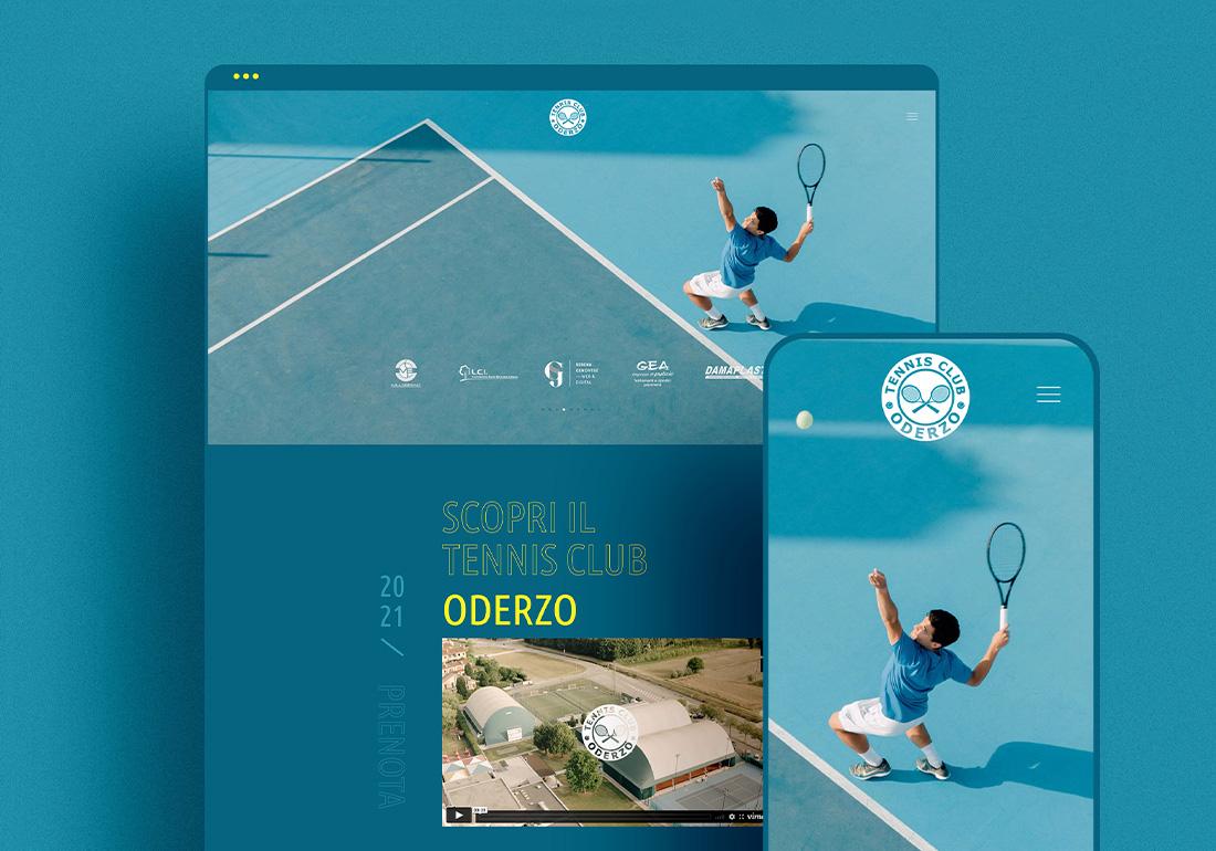 Tennis Club Oderzo