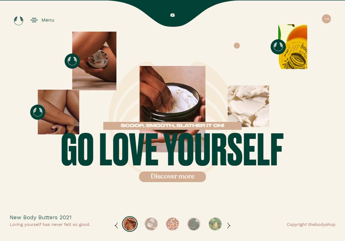 Go Love Yourself!