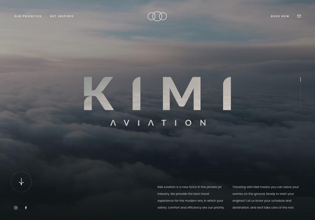 KIMI Aviation
