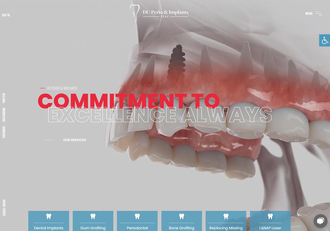 DC Perio & Implants