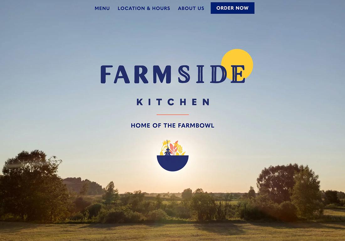 Farmside Kitchen