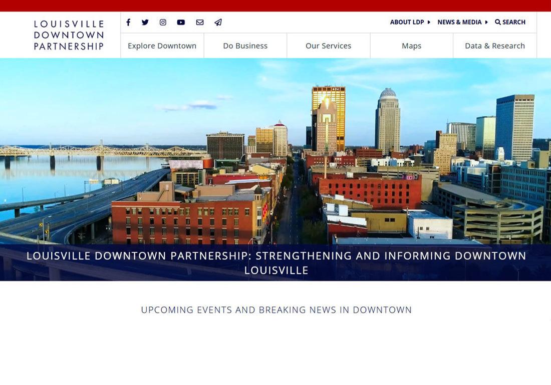 Louisville Downtown Partnership