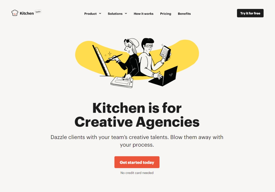 Kitchen.co