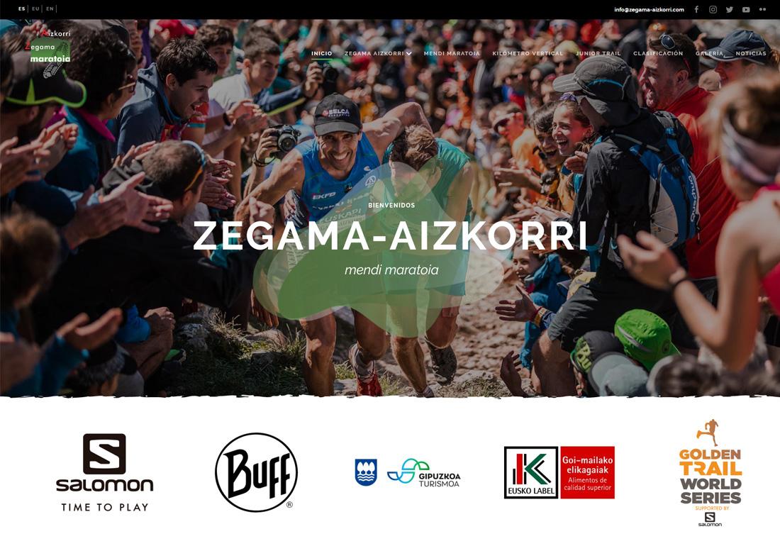 Zegama-Aizkorri