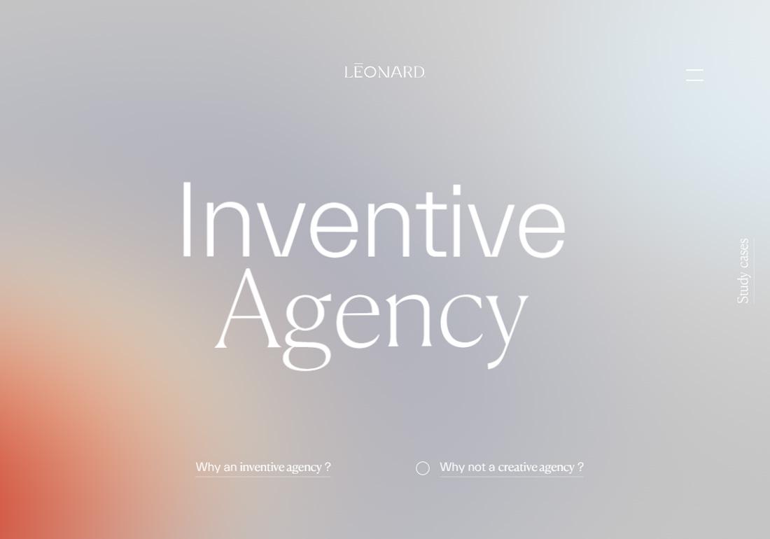 Léonard Agency