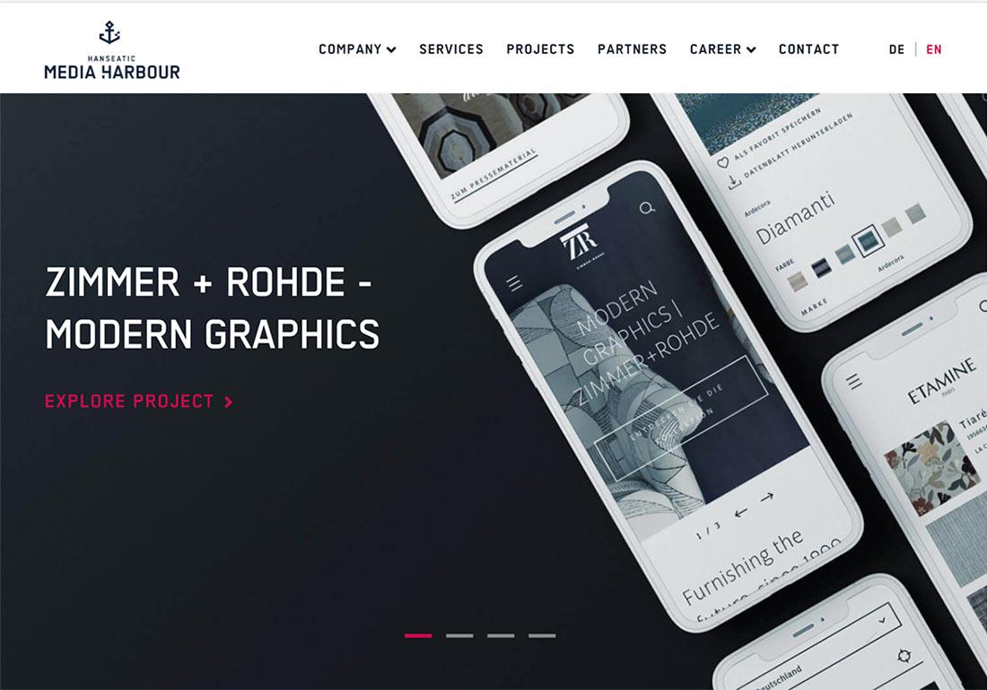 Digital Agency from Hamburg