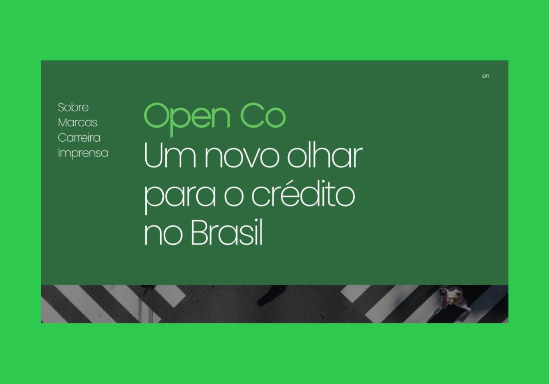 Open Co