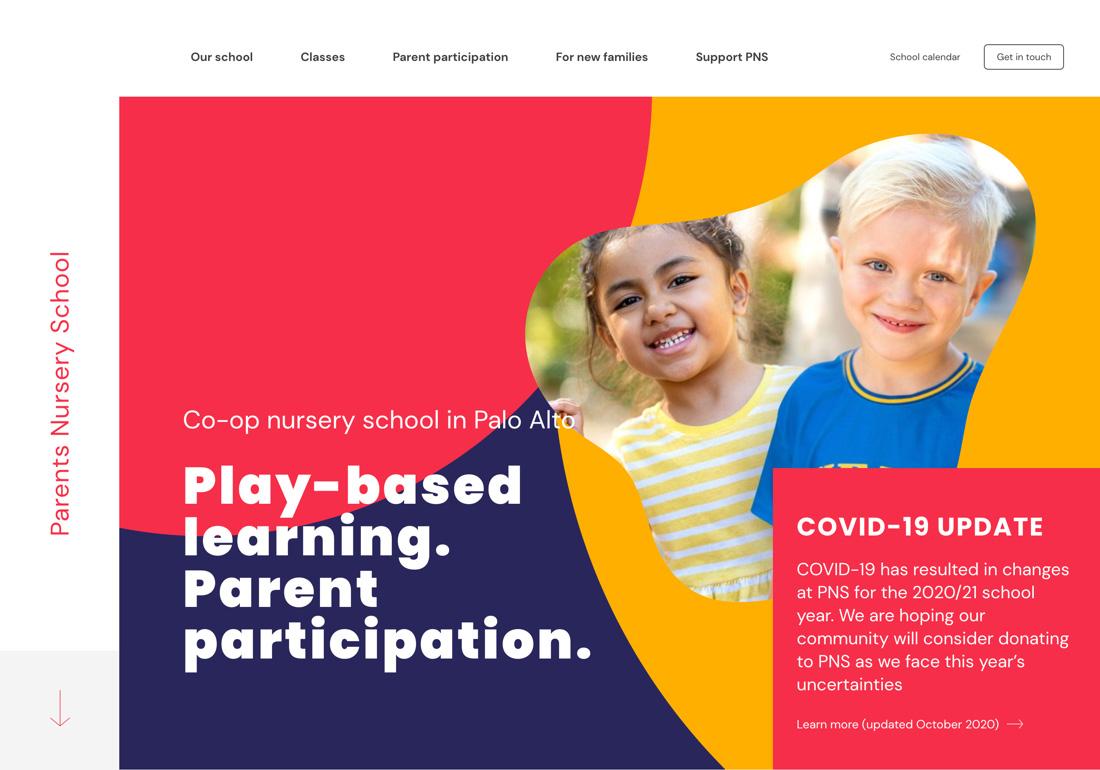 Parents Nursery School