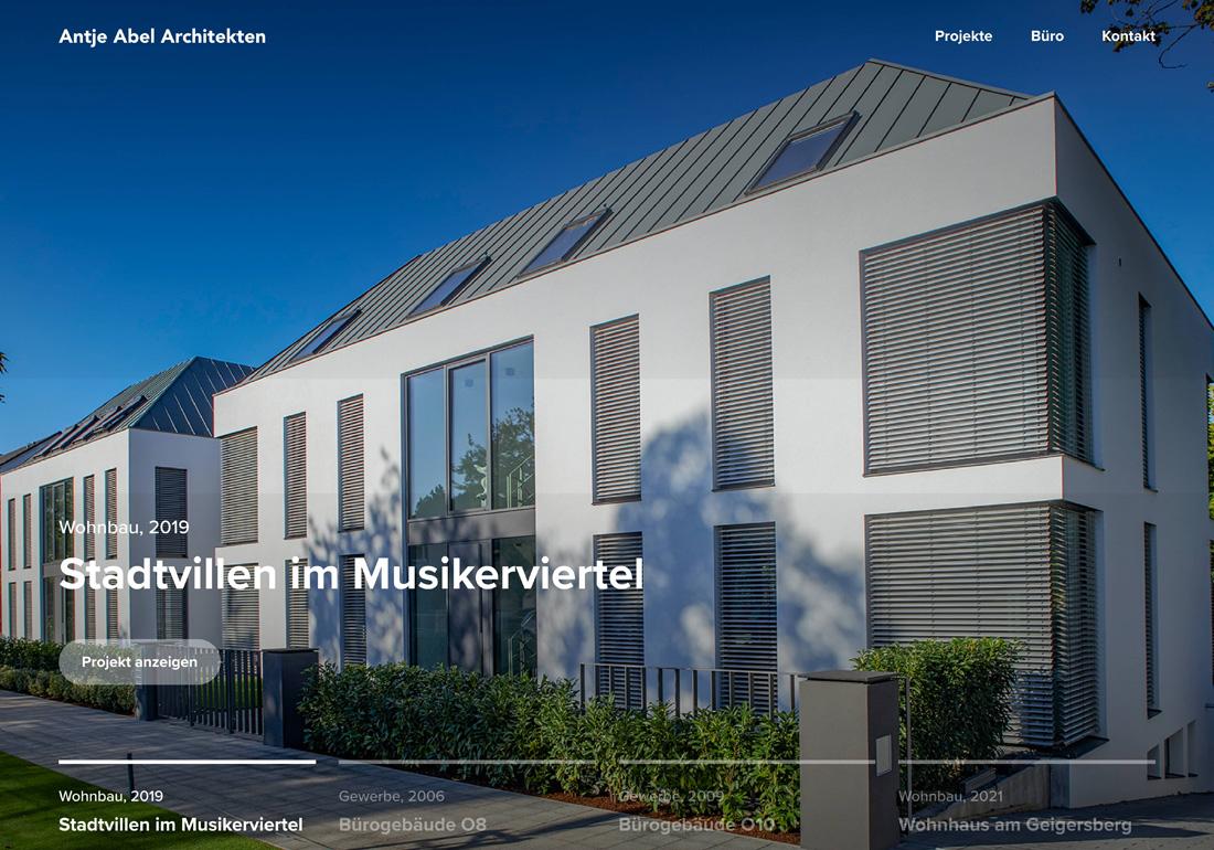 Antje Abel Architekten