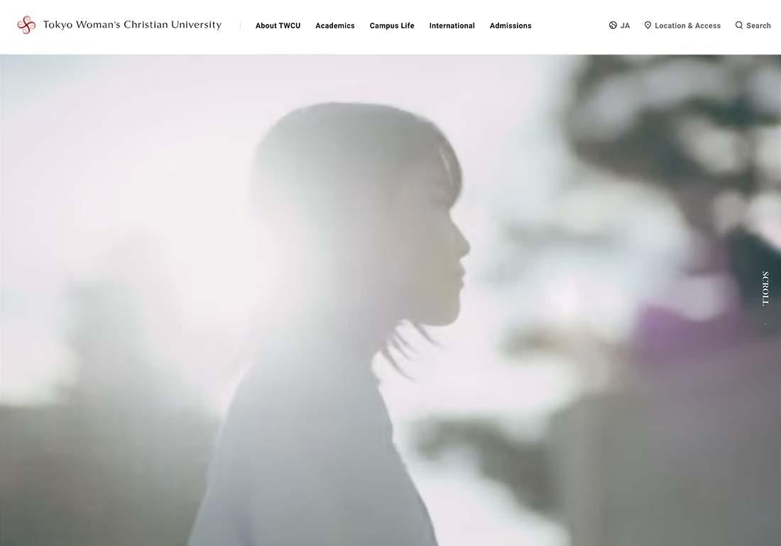 Tokyo Woman's Christian University