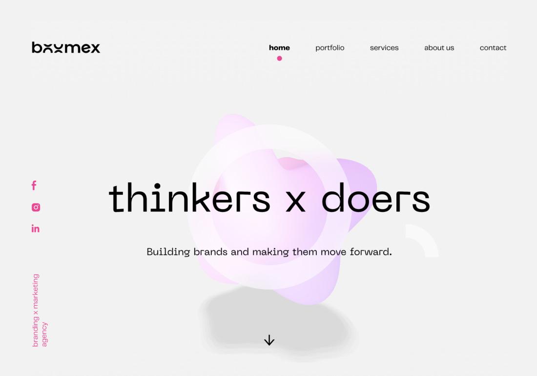 boomex | branding x marketing
