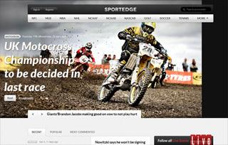 Sportedge