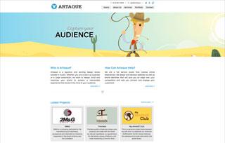 artaque.com