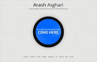 Arash Asghari