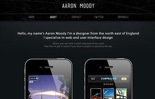 Aaron Moody Design