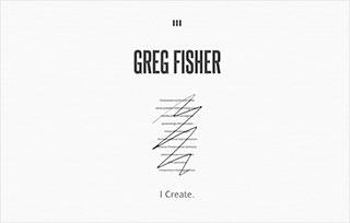 Greg Fisher - Halifax Web Designer