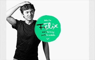 Felix Reichle Online Portfolio
