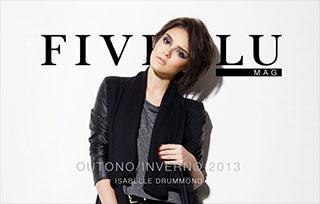 FiveBlu Mag
