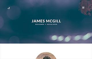 James McGill