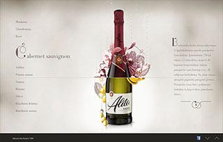 Alita Sparkling Wine