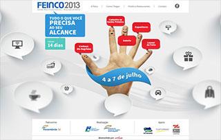 Feinco 2013