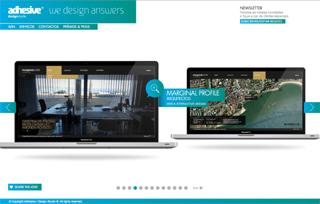 Adhesive / Design Studio
