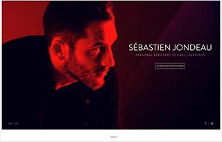 Sebastien Jondeau