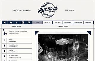 Left Field Brewery