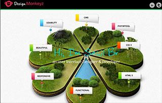 Design Monkeyz