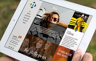 Novation - webdesign agency