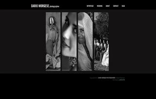 Dario Morgese - Wedding Photographer