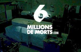 6 Millions de morts