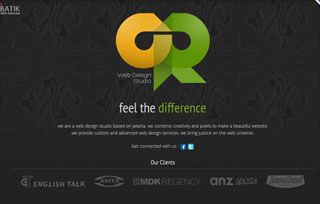CR Web Design Studio