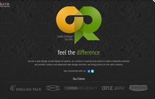 CR Web Design Studio