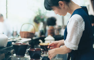 TOHOKU KITCHEN