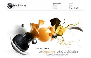 Blackthorns Design