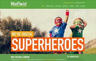 MintTwist Digital Agency