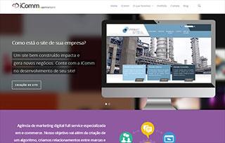 IComm Agência Digital